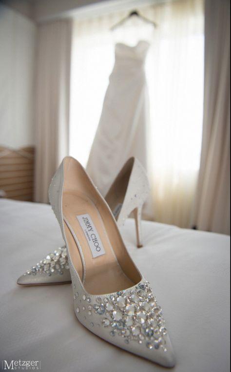 Scarpe Sposa Jimmy Choo Amazon.Top 10 Most Gorgeous Bridal Shoes Scarpe Da Sposa Scarpe Sposa
