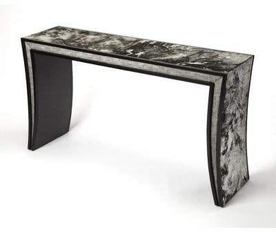 Brayden Studio Himmelmann Console Table In 2019 Console Table Table Skinny Console Table