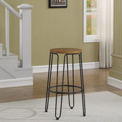 Cool Trent Austin Design Escalon 30 Bar Stool Kester 302 Gmtry Best Dining Table And Chair Ideas Images Gmtryco