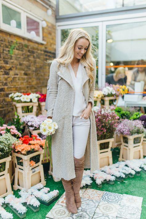 London Fashion Week Diary | Day Three