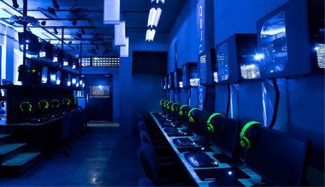 Lan gaming center business plan viktor bout resume