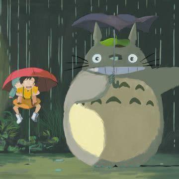 人気183位 レッド トトロ 壁紙 宮崎駿