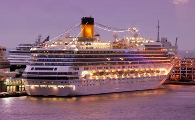 Port Everglades Cruise Terminal Cruise Everglades Cruise Port