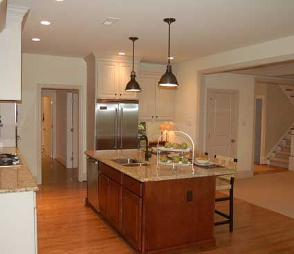 Good Kitchen With Island In West Chester, PA. Designed By Chester County Kitchen  And Bath In West Chester, PA. Fieldstone Cabinetry Hudson Door Style Inu2026