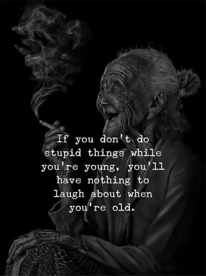You have to get the balance right and then you will crack yourself later. Stay safe. #laugh #fun #enjoylife #positive #quotes #inspiration #motivation #chill #staypositive #relax