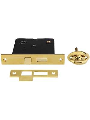 Reproduction Privacy Mortise Lock With Thumbturn 2 1 2 Backset Mortising Mortice Lock