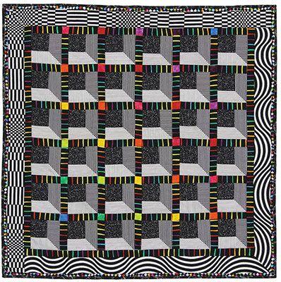 Attic Window Quilt Blocks  - Heirloom Creations