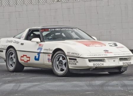 1984 Corvette Corvette Chevrolet Corvette C4 Corvette C4