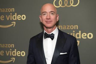 Pin On Jeff Bezos