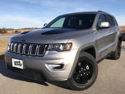 Ebay 2017 Jeep Grand Cherokee Laredo 2017 Jeep Grand Cherokee