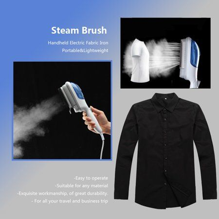 Clothes Steamer Handheld Steamer For Clothes Curtains Carpets Garment Steamer Garment Steamer Handheld Steamer Clothes Steamer