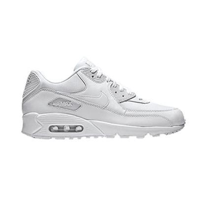 Nike Air Max 90 Essential Men White 537384 111