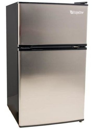 Top 10 Best Mini Fridges In 2020 Complete Reviews Buying Guide