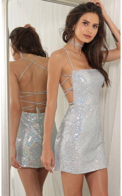 49+ Silver party dress ideas in 2021