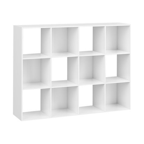 11 12 Cube Organizer Shelf White Room Essentials Cube Organizer Room Essentials Sewing Room Storage