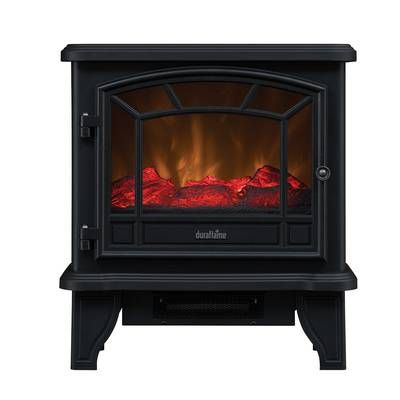 Ashley Electric Fireplace Stove Heater Electric Stove Stove