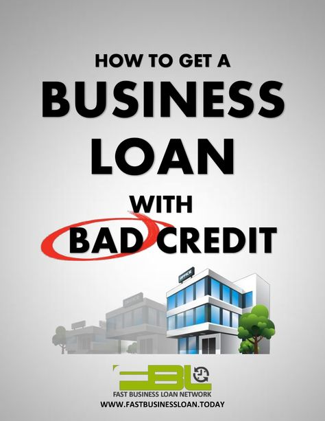http://www.slideshare.net/FastBusinessLoans/how-to-get-a-business-loan-with-bad-credit-37361950 … How To Get an Unsecured Small Business Loan Fast