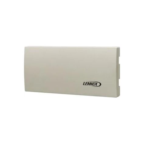 Lennox 10c16 Iharmony 103916 01 Zoning Damper Control Module With Discharge Air Temperature Sensor In 2020 Things To Sell Indoor Air Quality Control Panels