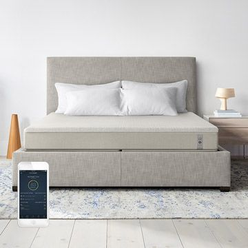 Mattresses Adjustable Memory Foam Cooling More Sleep Number
