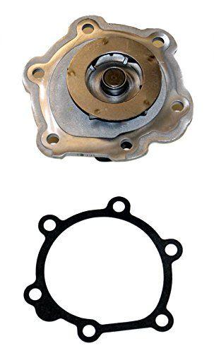 Engine Water Pump GMB 130-1800