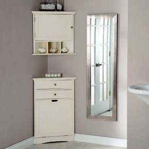 Savvy And Inspiring Cream Corner Bathroom Cabinet Just On Times Home Decor White Corner Bathroom Cabinet Bathroom Corner Cabinet Ikea Storage Cabinets