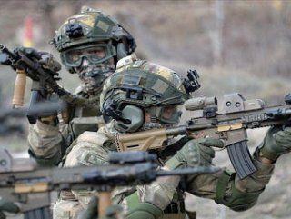 Baris Pinari Bolgesinde 6 Terorist Olduruldu Askeriye Dunya Tarihi Askeri