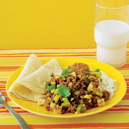 Costa rican beef and chayote recipe keeprecipes your universal costa rican beef and chayote recipe keeprecipes your universal recipe box tried and true recipes pinterest chayote recipes rice and beans forumfinder Choice Image