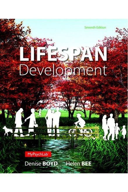 Pin On Test Bank For Lifespan Development 7th Edition By Boyd