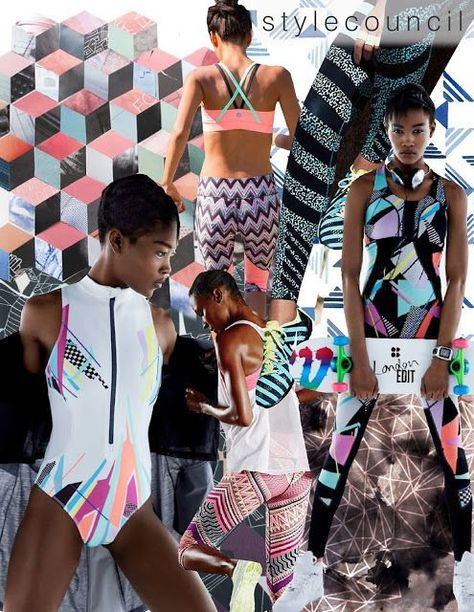 Excellent Snap Shots Womens activewear trends Tips, , Style Council: Stay Active! Show off your strength with our new activewear designs! Balancing bold color palettes with fresh.