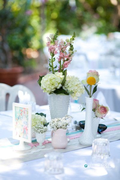 Key West Garden Club Carnival Themed Wedding Soiree Key West