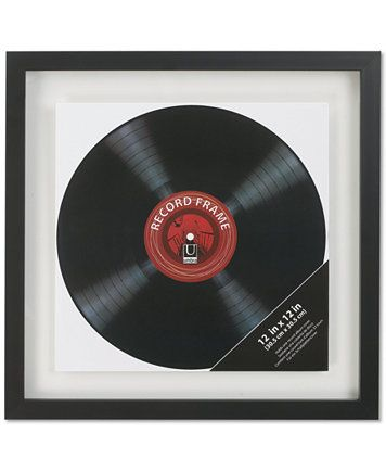 Pin By Kali Rochford On Home In 2020 Framed Records Vinyl Record Frame Album Frames