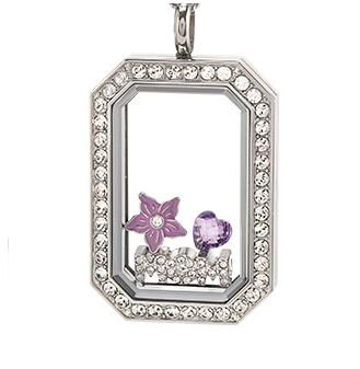 FLOWERS and INSECTS charms for your floating locket origami owl style | 337x329