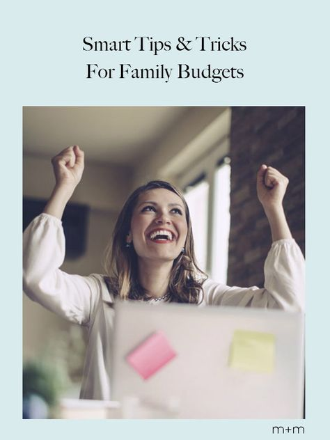 Check out these simple but useful tips for making your monthly budget go farther.