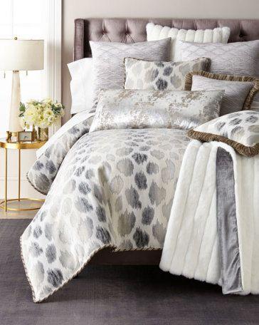 Designer Bedding Sets, Bengals Queen Bedding