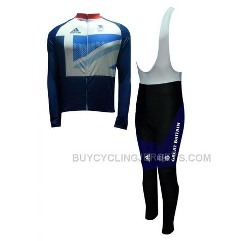 http://www.buycyclingjerseys.com/london-2012-olympics-team-great-britain-gb-long-sleeve-cycling-jersey-and-bib-pants-kit.html Only$57.00 LONDON 2012 OLYMPICS TEAM GREAT BRITAIN GB LONG SLEEVE CYCLING JERSEY AND BIB PANTS KIT Free Shipping!