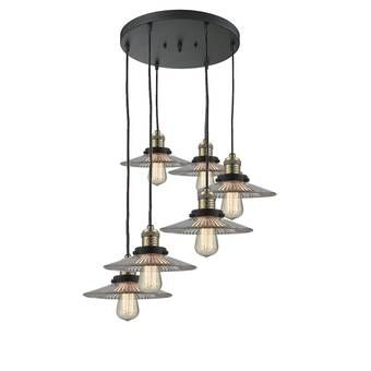 Dunnigan 1 Light Single Bell Pendant Multi Light Pendant Innovations Lighting Pendant Lighting