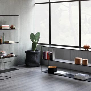 Bibliotheque Etagere Design Sideboard Designs Low Tables Furnishings