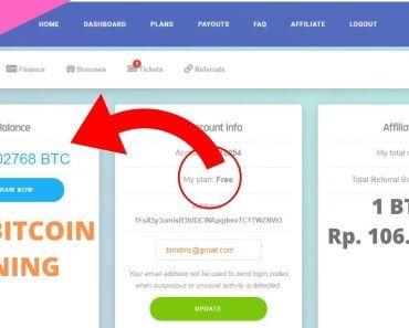 free bitcoin sites