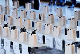 Image result for fashion show gift bags