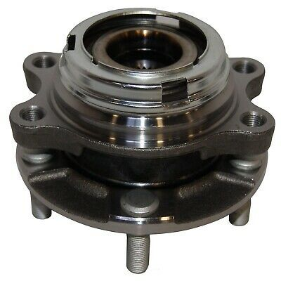 Advertisement Ebay Wheel Bearing And Hub Assembly Front Gmb 750 0002 In 2020 Moog Ebay Induction Heating