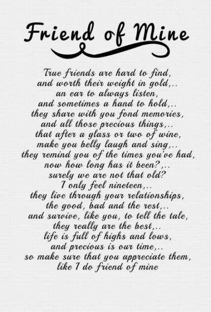 23 Super Ideas Wedding Quotes Bff Best Friends Friends Quotes Friendship Quotes Friends Forever Quotes