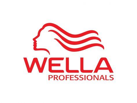 Afbeeldingsresultaat voor wella hair logo