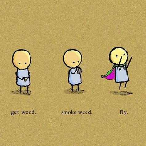 Weed Bible