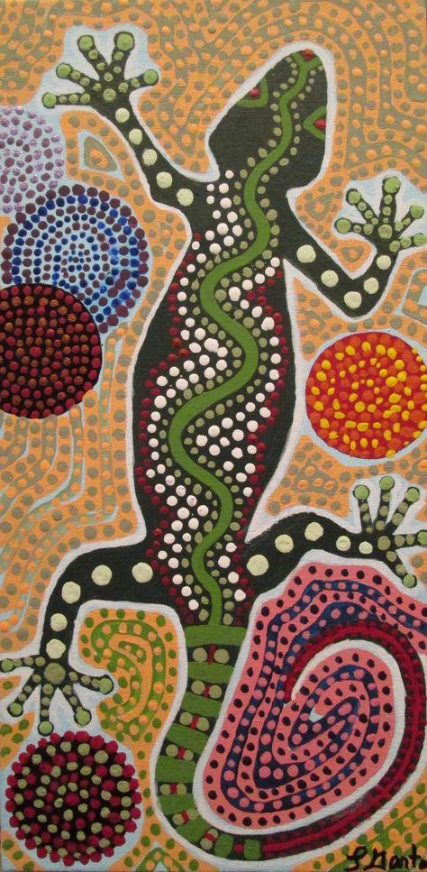 65 kunst der aboriginesideen  australische kunst kunst