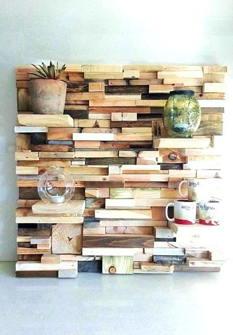 Crafting With Wood Pallets Offers Readers Innovative New Projects