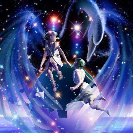 Aquarius Sun Moon Leu Horoscop Dragoste Zilnic
