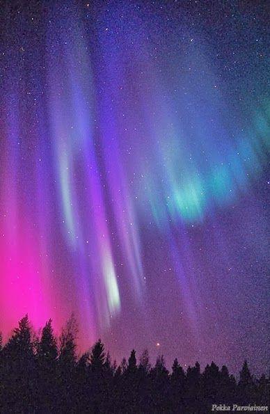 gif lights edit stars northern lights Aurora aurora borealis north - new blueprint alberta northern lights