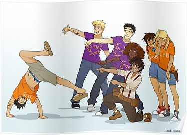 percy jackson myart annabeth chase jason grace Leo Valdez Piper McLean Hazel Levesque Frank Zhang Heroes of Olympus im gonna make this a poster i swear if you dont think percy is the kind of guy who uses flip flops you should think about this again Percy Jackson Fandom, Percy Jackson Film, Memes Percy Jackson, Percy Jackson Fan Art Funny, Jason Grace, Leo Valdez, Percabeth, Solangelo, Hunger Games