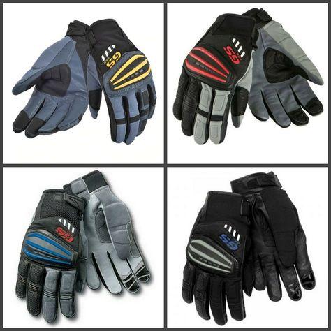 Motorrad GS Pro Gloves for BMW GS1200 Rallye 4 Motocross Motorbike GS Motorcycle