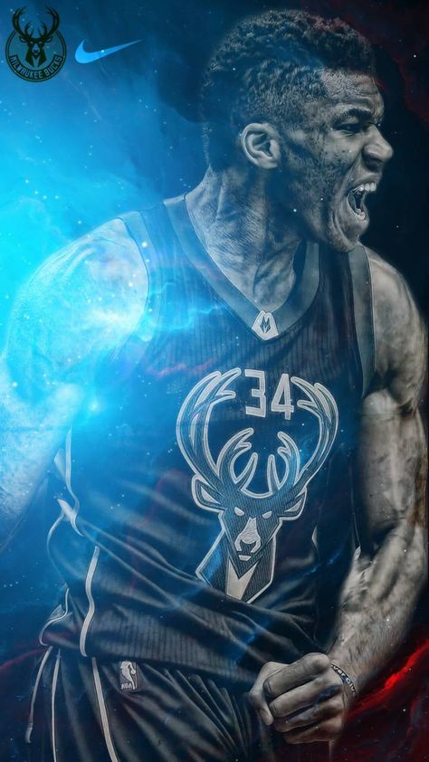 List Of Giannis Antetokounmpo Wallpaper Iphone Pictures And